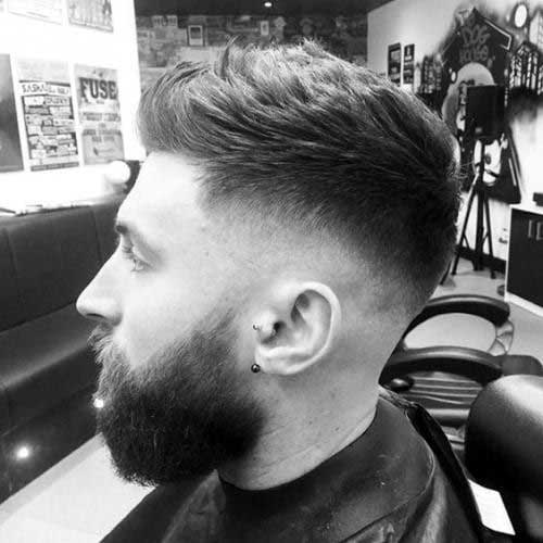 Mens Fade Haircut-15