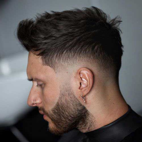 Short Haircuts for Men-23