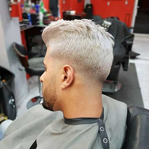 Short Haircuts for Men-25