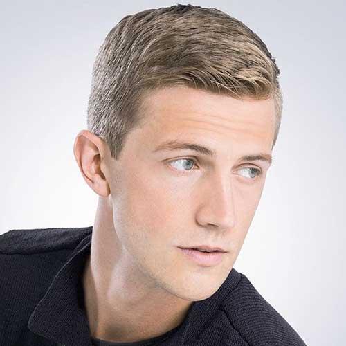 Kurze Haarschnitte für Männer-26