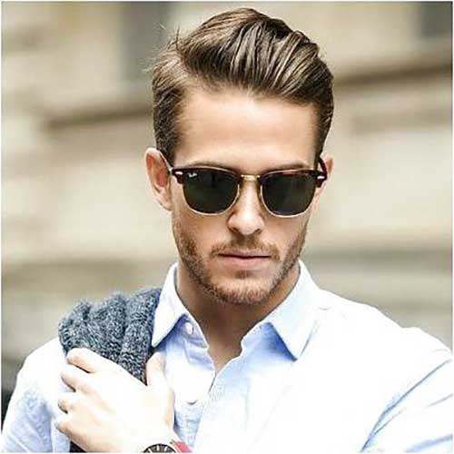 Corporate Hairstyles Male