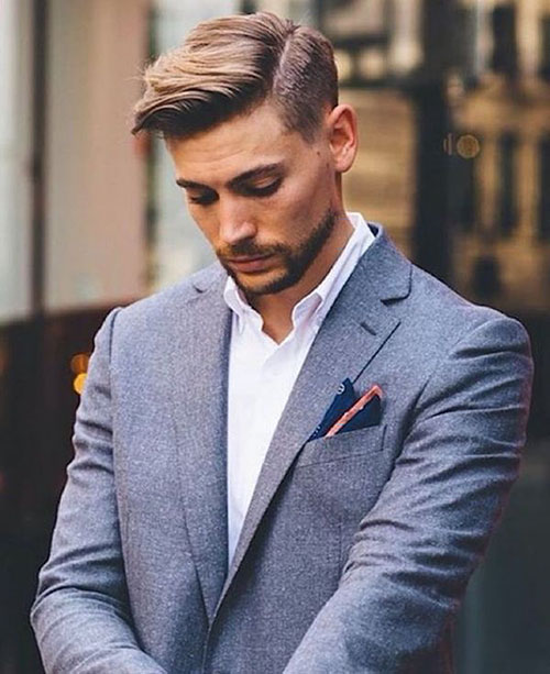 20 Best And Brand New Haircut For Men In 2020 The Best Mens Hairstyles Haircuts