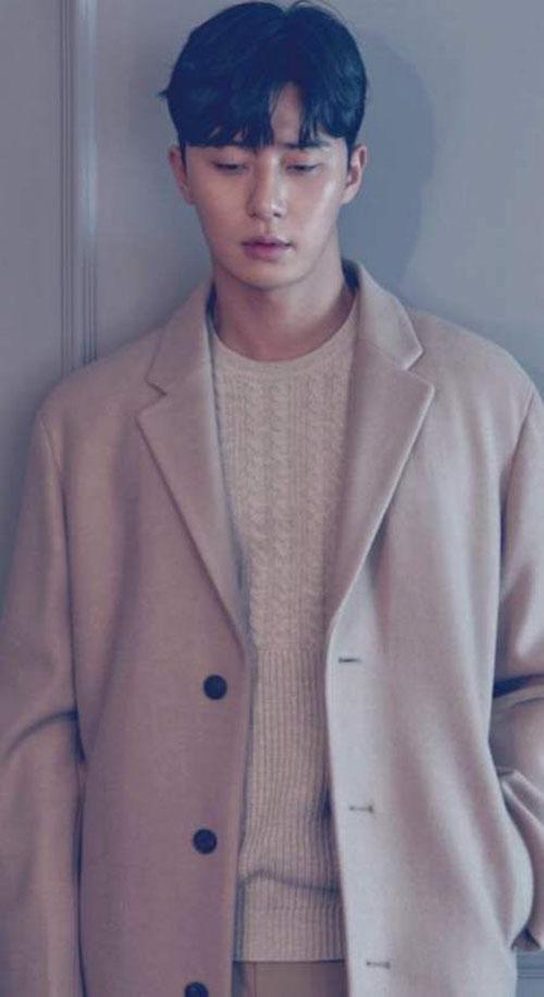 Korean Hairstyle Men