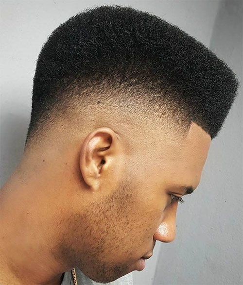 High Top Fade Dreads Styles