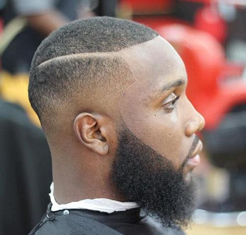 Los mejores cortes de pelo para negros.