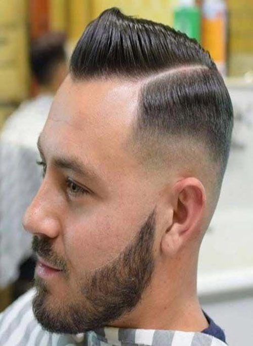 Short Hairstyles For Men Over 50