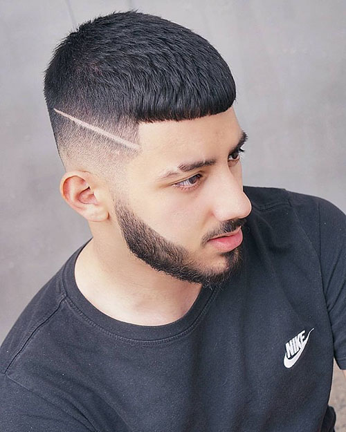 45+Extremely Classy And Nice Haircuts For Men