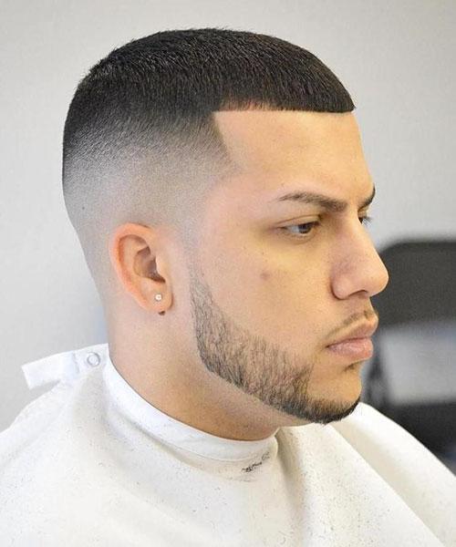 Line Up Haircuts