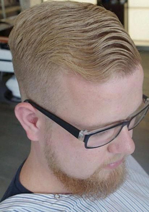 Mens Nice Hair Style
