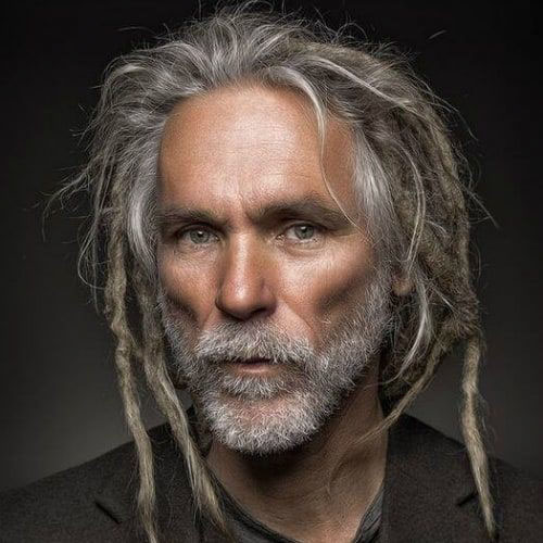 Older Mens Hairstyles 2019