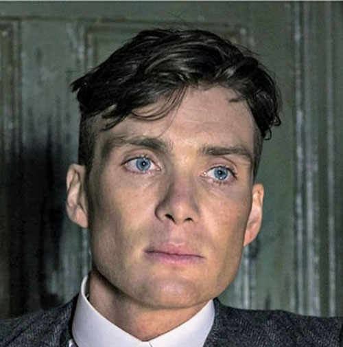 Thomas Shelby Cut