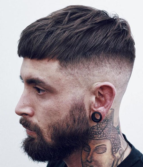 Nice Haircuts For Men