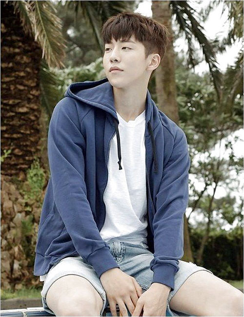 Korean Hairstyle 2019 Men