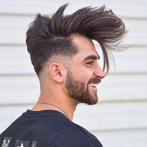Nice Mens Haircuts 2019