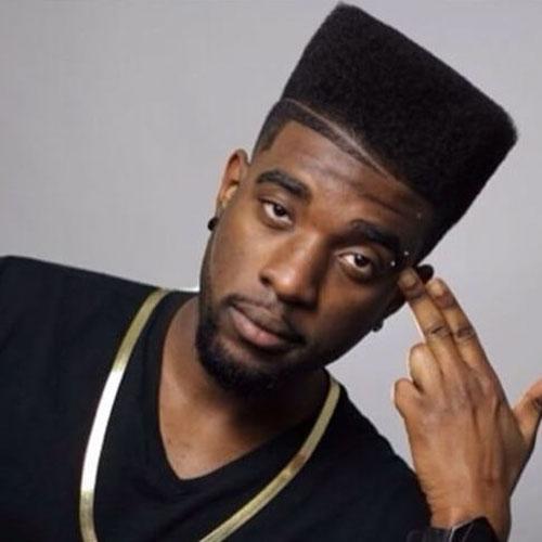 Best Black Mens Haircuts 2019