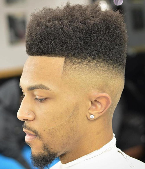 Freeform Dreads High Top Fade