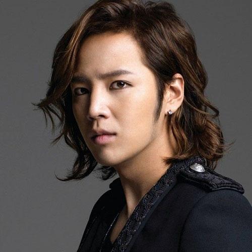 Korean Hairstyle Men 2019
