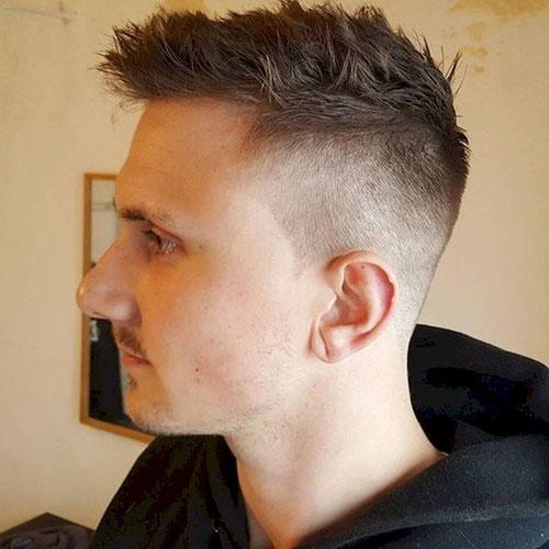 Men Nice Hair
