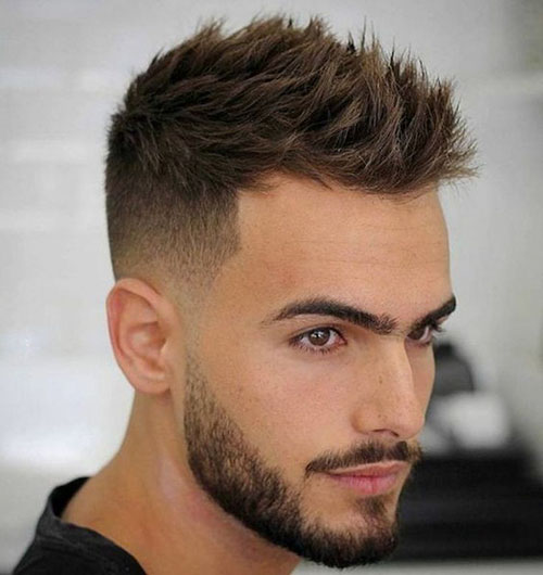 Nice Hairstyles For Men