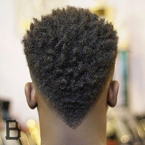 Los mejores cortes de pelo para hombres negros 2019